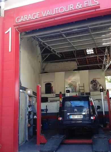 Garage auto réparation voiture Toulouse