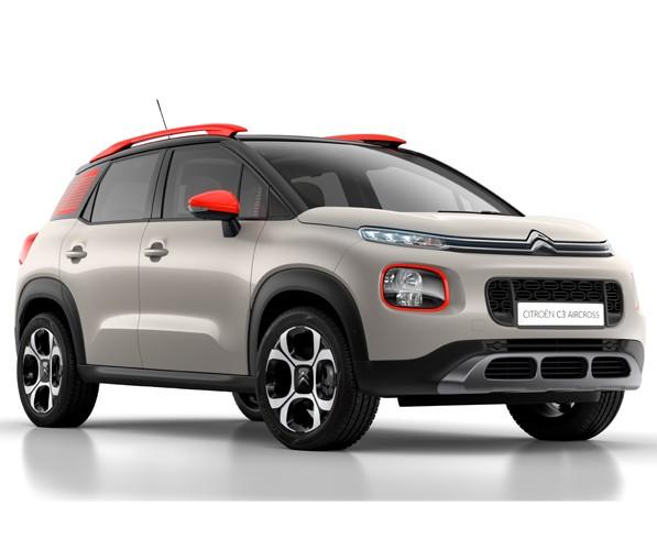 Vente voiture neuve garage Citroen Toulouse